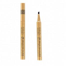 Karaja 2D Angled Eyeliner Pen - Beauty 4 face Visagie
