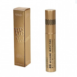 Karaja BB Volume Mascara - Beauty 4 Face Visagie