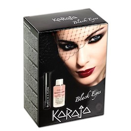 Karaja Black Eyes Kit - beauty4face.nl