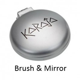 Brush Mirror - beauty4face.nl