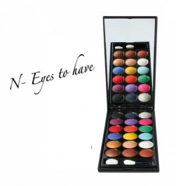 Karaja Eyes to Have - beauty4ace.nl