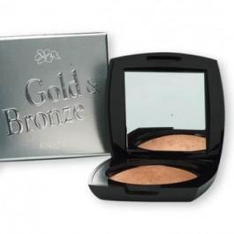 Karaja Gold and Bronze - beauty4face.nl