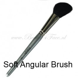 Karaja Soft Angular Brush - beauty4face.nl