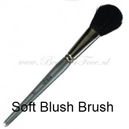 Karaja Soft Blush Brush - beauty4face.nl
