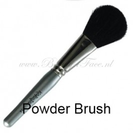 Karaja Powder Brush - beauty4face.nl