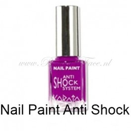 Karaja Nagellak Anti Shock - beauty4face.nl