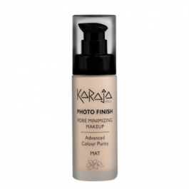 Karaja Photo Finish - beauty4face.nl
