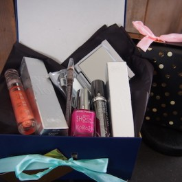 Surprise Gift Box - Beauty 4 Face