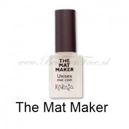 Karaja The Mat Maker - b4f.nl