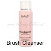 Karaja Brush Cleanser - beauty 4 face.nl