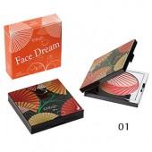 Karaja Face Dream - Beauty 4 face Visagie