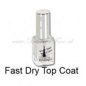 Karaja Fast Dry Coat Make-up