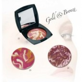 Karaja Gold and Bronze - beauty4face.nl