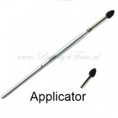 Karaja Eyeshadow Applicator - beauty4face.nl