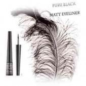 Karaja Pure Black Matt Eyeliner - beauty4face.nl