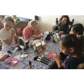 Kinderfeestje - beauty4face.nl