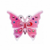 Souza Lipgloss butterfly - beauty4face.nl
